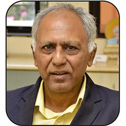 Dr. Hemendra Singh