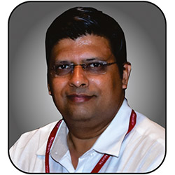 Mr. Mandar Diwane