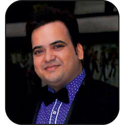 Mr. Akshit Kushal