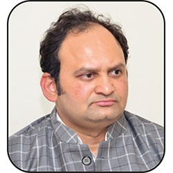 Mr. Sachin Itkar