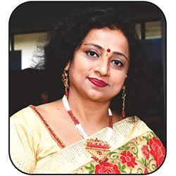 Mrs. Kiran Rao