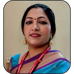 Mrs. Nutan Jadhav