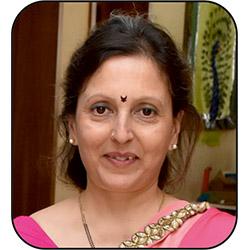 Mrs. Sheila Oka