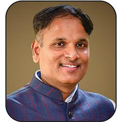 Prof. Ajit Shinde