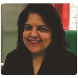 Prof. Dr. Shefali Joshi