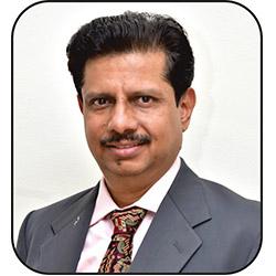 Prof. Sunil Dhadiwal