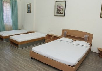 Training-Guest-Room