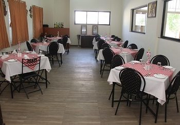 Training-Restaurant