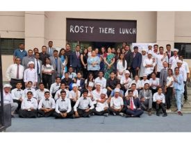 1 Frosty Theme Lunch - 2019 1