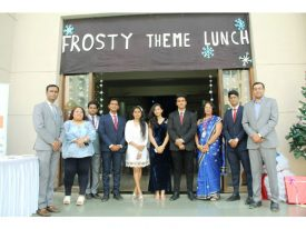 1 Frosty Theme Lunch - 2019 5