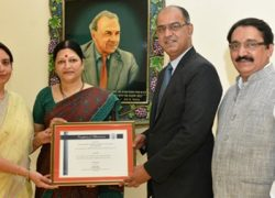 AWARDS-Best Hotel Manageent in India Ranking