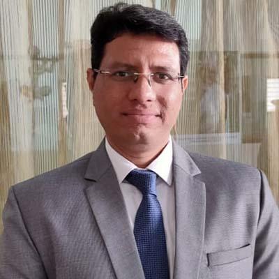 Abhijit Gajaralwar 2