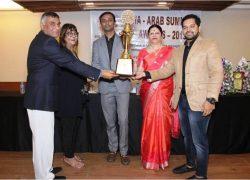 Baner Best Hotel Mnagamenet college ASIA ARAB SUMMIT 2019-20