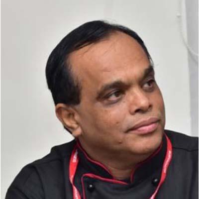 Bhaskar Vardhi