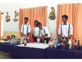 Cocktail demo 1