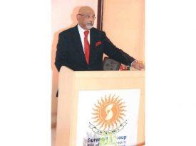 GUEST SPEAKER_MR SUDHIR ANDREW