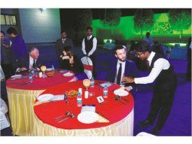 Gobal Theme Dinner 5