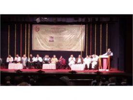 Stalwart- Mr. Nitin Desai 2