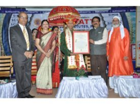 Teachers_Day_Celebration shr shri shri rangnatth joshi