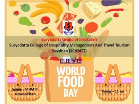 World Food Day Competition Poster 18.10.2019
