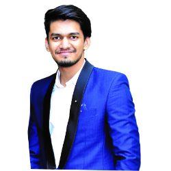 Mr. Siddhant Sanjay Chordiya